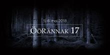ÖÖRÄNNAK 17 TULEMUSED