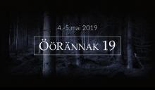 Tulemused Öörännak 4.-5. mai 2019
