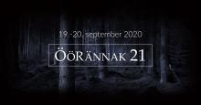 Tulemused Öörännak 12.-13. oktoober 2019